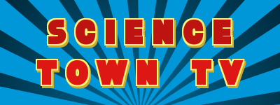 SCIENCETOWN: TV