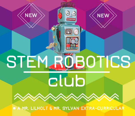 STEM ROBOTICS Club